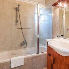 Sweet Inn Apartments - Ramban Street Израиль, Иерусалим - отзывы, цены и фото номеров - забронировать отель Sweet Inn Apartments - Ramban Street онлайн ванная