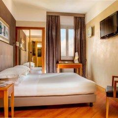 Best Western Hotel Spring House сейф в номере