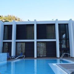 Отель Solar Do Bom Jesus Санта-Крус бассейн