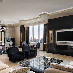 Отель Hyatt Centric Levent Istanbul Стамбул комната для гостей фото 5
