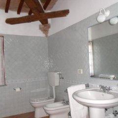 Отель Azienda Agricola Casa alle Vacche Италия, Сан-Джиминьяно - отзывы, цены и фото номеров - забронировать отель Azienda Agricola Casa alle Vacche онлайн ванная фото 2