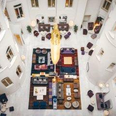 Nobis Hotel развлечения