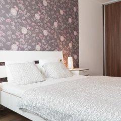 Апартаменты Modern Apartment Prague комната для гостей фото 2