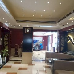 Отель Sandras Inn интерьер отеля фото 2