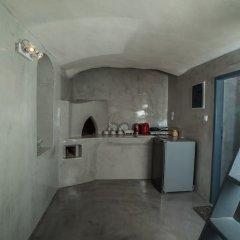 Отель Thetis Cave Villa Греция, Остров Санторини - отзывы, цены и фото номеров - забронировать отель Thetis Cave Villa онлайн в номере фото 2