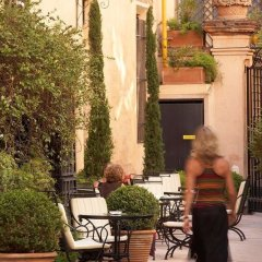 Отель Grand Hôtel de l'Opéra Франция, Тулуза - отзывы, цены и фото номеров - забронировать отель Grand Hôtel de l'Opéra онлайн фото 14