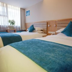 Отель Skytel комната для гостей