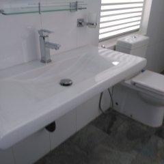 Hotel Sealine ванная