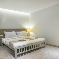 De Centro Bangkok Hotel Бангкок комната для гостей