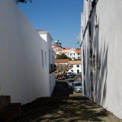 Апартаменты Azores Horta Apartments
