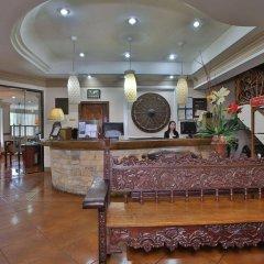 Отель Crown Regency Residences - Cebu спа фото 2