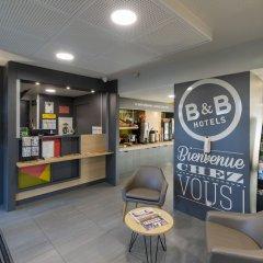 Отель B&B Hôtel Auxerre Bourgogne развлечения