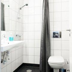 Отель Faber Дания, Орхус - отзывы, цены и фото номеров - забронировать отель Faber онлайн фото 8