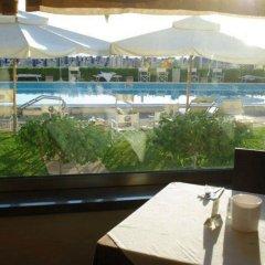 Отель Abruzzo Marina Италия, Сильви - отзывы, цены и фото номеров - забронировать отель Abruzzo Marina онлайн питание фото 2
