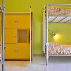 Отель Gianni House Джардини Наксос детские мероприятия