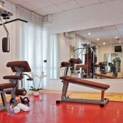 Stonehedge Hotel фитнесс-зал