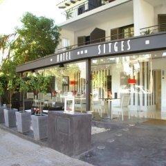 Hotel Sitges фото 3