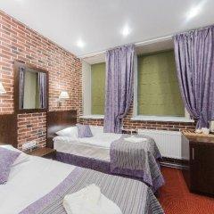Гостиница Atman 3* Стандартный номер с различными типами кроватей фото 7