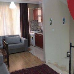 Отель Pink Apart Taksim комната для гостей