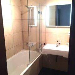 Апартаменты Apartment Na Děkance Прага ванная фото 2