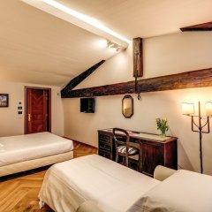 Отель Croce Di Malta Hotel Италия, Флоренция - 8 отзывов об отеле, цены и фото номеров - забронировать отель Croce Di Malta Hotel онлайн фото 2