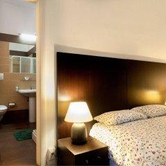 Отель El Dorado Colosseum Италия, Рим - 4 отзыва об отеле, цены и фото номеров - забронировать отель El Dorado Colosseum онлайн комната для гостей