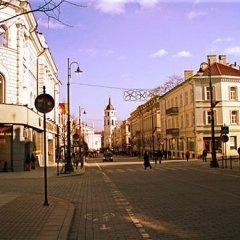 Отель Congress Avenue Литва, Вильнюс - 11 отзывов об отеле, цены и фото номеров - забронировать отель Congress Avenue онлайн фото 2