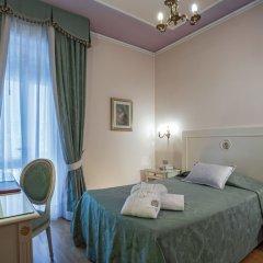 Отель Quisisana Италия, Абано-Терме - отзывы, цены и фото номеров - забронировать отель Quisisana онлайн комната для гостей фото 3