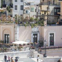 Отель Royal Suite Trinita Dei Monti Rome фото 5