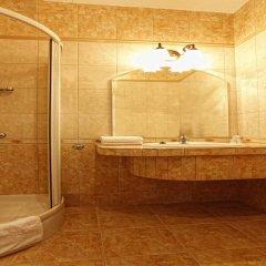 Hotel Europejski ванная фото 2