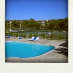 Hotel Stay in Obidos спортивное сооружение