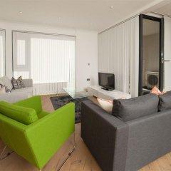 Отель Smart City Apartments London Bridge Великобритания, Лондон - отзывы, цены и фото номеров - забронировать отель Smart City Apartments London Bridge онлайн комната для гостей фото 3
