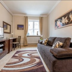Отель P&O Apartments Freta 2 Польша, Варшава - отзывы, цены и фото номеров - забронировать отель P&O Apartments Freta 2 онлайн комната для гостей