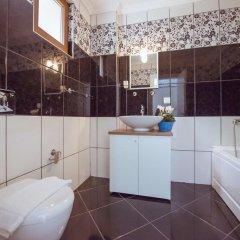 Olympia Villas Турция, Олудениз - отзывы, цены и фото номеров - забронировать отель Olympia Villas онлайн ванная фото 2