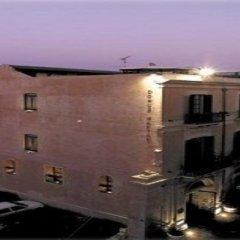 Отель Domus Mariae Albergo Италия, Сиракуза - отзывы, цены и фото номеров - забронировать отель Domus Mariae Albergo онлайн парковка