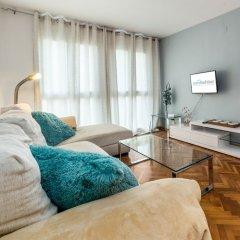 Отель Travel Habitat Torres de Serrano комната для гостей фото 4