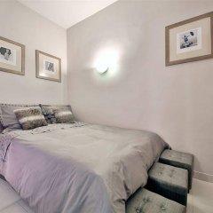 Отель Saint Germain Apartment Франция, Париж - отзывы, цены и фото номеров - забронировать отель Saint Germain Apartment онлайн комната для гостей фото 5