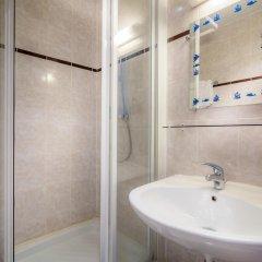 Отель Modern Hôtel Montmartre ванная фото 2