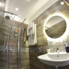 Отель Ciu Ciu Home Италия, Палермо - отзывы, цены и фото номеров - забронировать отель Ciu Ciu Home онлайн ванная
