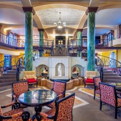 Отель Jewel Dunn's River Adult Beach Resort & Spa, All-Inclusive Ямайка, Очо-Риос - отзывы, цены и фото номеров - забронировать отель Jewel Dunn's River Adult Beach Resort & Spa, All-Inclusive онлайн интерьер отеля фото 2