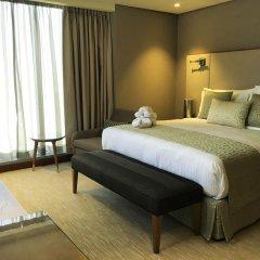 Отель Grand Millennium Muscat комната для гостей фото 2