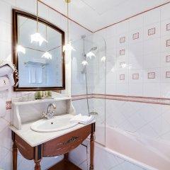 Отель Villa Eugenie ванная
