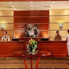 Отель Stella Di Mare Makadi Gardens Resort & Spa интерьер отеля фото 3