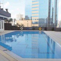 Cultural Hotel Guangzhou бассейн