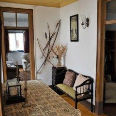Отель Casa Do Sobral комната для гостей фото 5