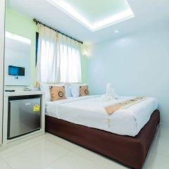 Отель Le Touche Бангкок детские мероприятия