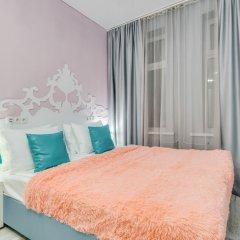 Гостиница Гуд Лак Центральный комната для гостей фото 4