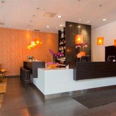 Отель Best Western Plus Time Стокгольм спа