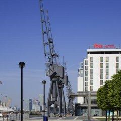 Отель ibis London Excel-Docklands Великобритания, Лондон - отзывы, цены и фото номеров - забронировать отель ibis London Excel-Docklands онлайн фото 2