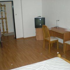Апартаменты Apartment Zamecky Vrch I удобства в номере